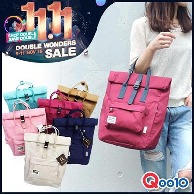 95c09909de4e JAPAN ROOTOTE shoulder bag  Japanese canvas bag retro   waterproof leisure shoulder  bags