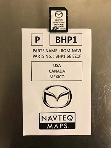 Qoo10 - LATEST 2017 Mazda Navigation SD Card Map Chip GPS