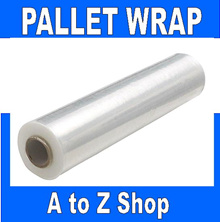 [SPORE] Shrink Wrap | Pallet Wrap | Pallet Stretch | Pallet Film | Cling Wrap | Moving Supplies |
