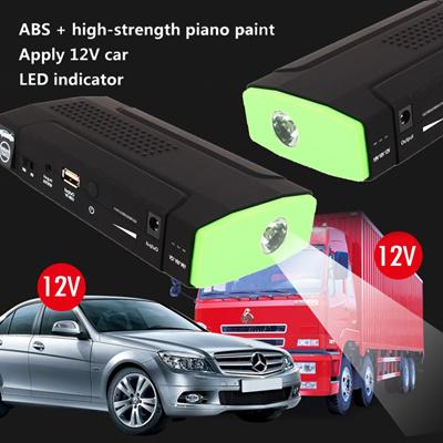 Qoo10 Vehemo Usb Car Jump Starter Kit Power Bank Power Kit Multi