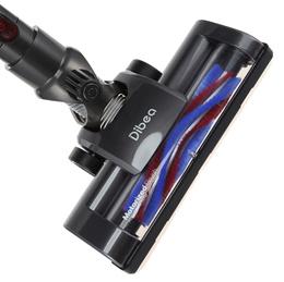 디베아 C17 무선 진공 청소기  브러쉬 헤드 모터/C17 진드기 제거 브러쉬/D18 진드기 제거 브러쉬