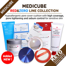▶ALL ITEMS AVAILABLE◀ [MEDICUBE] ★2019 NEW LINE★Zero N Pore Pad/Serum/Cream