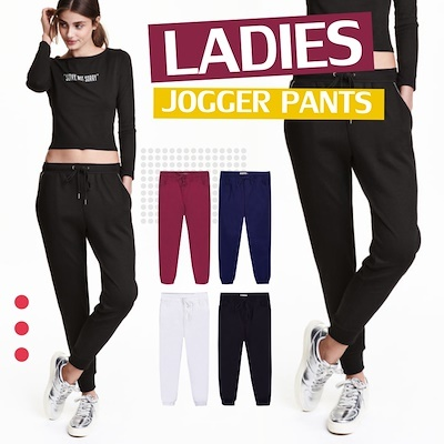 New Arrival ! Women Jogger Pants - Casual Pants