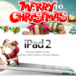 Refurbished Apple iPad 2 Tablet / Wi-fi / Cellular / 9.7 Inch / Export Set / 1 Month Warranty