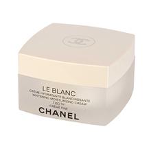 Chanel Le Blanc Whitening Moisturizing Cream TXC Creme 1.7oz?50ml Fine #9231
