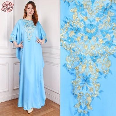Elegant blue 1