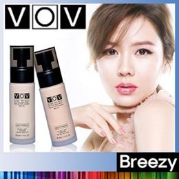 [VOV][BREEZY][VOV] Liquid Foundation (new) 40ml