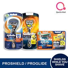[PnG] Gillette Proshield Fusion/Proglide/Refill/Shave Foams