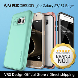 VERUS Samsung Galaxy S7 / S7 Edge Case Collection 100% Authentic Local Delivery