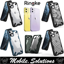Ringke ★ Apple ★ iPhone 12 / Mini / Pro / Max ★ 11 ★ SE 2020 ★ AirPods ★ MagSafe ★ AirTag ★ Case