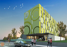Batam Shopping Deal : 2D1N Stay at Zest Hotel