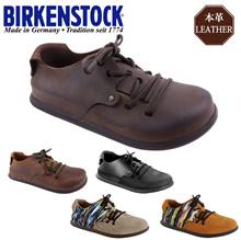Birkenstock Montana Birkenstock Men's Women's Sandals BIRKENSTOCK MONTANA real leather natural leather leather real leather birkenstock-montana