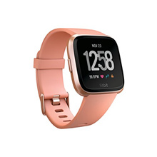 ◆Direct from USA◆ Fitbit Versa Aluminium Smartwatch-