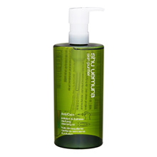 Shu Uemura Skin Purifier Anti/Oxi+ Pollutant and Dullness Clarifying Cleansing Oil 15.2oz 450ml