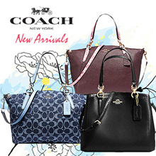 DIRECT SHIPMENT FROM USA-COACH-100% AUTHENTIC NEW STYLES ADDED