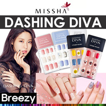 [BREEZY] ★ [MISSHA] 2018 NEW★Dashing Diva Magicpress Premium Series / Slim Fit