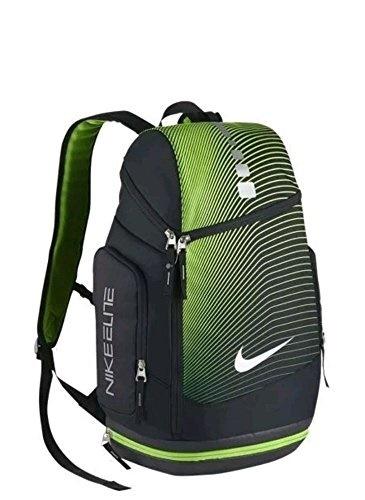 Air Elite Backpack Nike Team Hoops Max txdshQCr