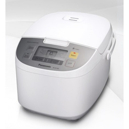 Brand New Panasonic Rice Cooker. 1.8L. Model SR-ZE185. Local SG Stock and warranty !!