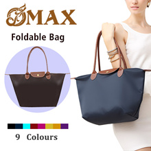 OMAX Handbags/Shoulder Bags/Tote Bags/ Foldable Bags/Tote Bag