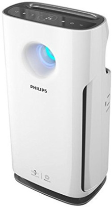 Philips AC3256/30 Air Purifier, up to 95 m2 - White