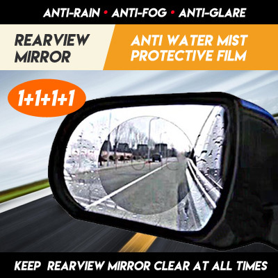 Qoo10 Rearview Mirror Automotive Industry