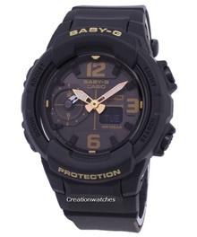 [CreationWatches] Casio Baby-G Analog Digital World Time BGA-230-1B BGA230-1B Womens Watch