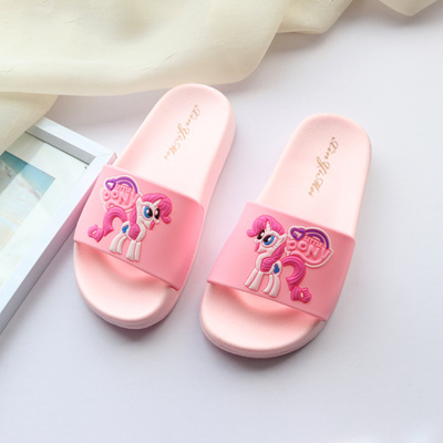 Qoo10 - Children s cool slippers in