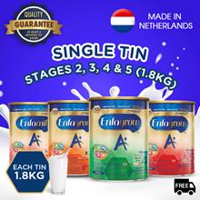 Enfamil / Enfagrow A+ OFFICIAL Stage 2/3/4/5 - Baby Milk Powder 1.8kg