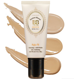 [ETUDE HOUSE]Etude House Precious Mineral BB Cream Perfect Fit SPF30 PA++ Korean Makeup Get It Beaut