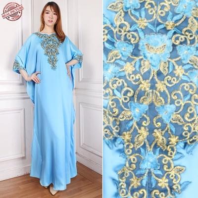 Elegant blue 2