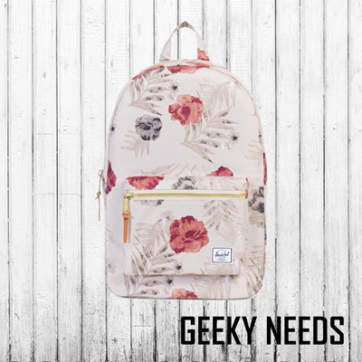 Qoo10 - HERSCHEL FLORAL BACKPACK Search Results   (Q·Ranking): Items now on  sale at qoo10.sg 29613fb841800
