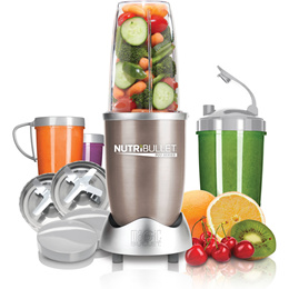 *Local Warranty 100% Authentic* NutriBullet Pro NB900 NB600 Mixer Juicer BPA-FREE