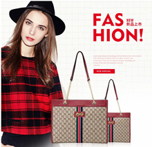 2019 Women Lady Handbag New Womens Bag PVC ox skin 8440#