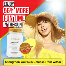 [INVI-SUN] Sun Defense Oral Supplement ♥ Boosts Skin Resistance by up to 56%!