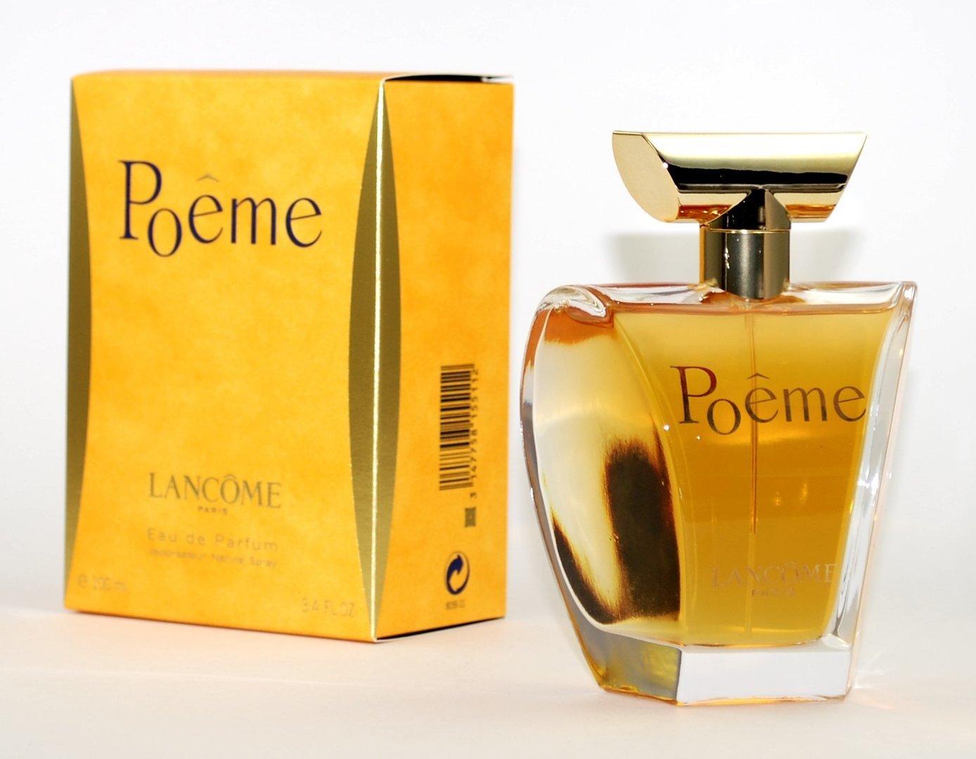 Lancome Poeme Eau De Parfume 50ml