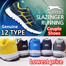 [SLAZENGER] EVENT★SUPER SALE★ Authentic Ultra-light Running Shoes Couples shoes Fashion Shoes / MEN / WOMEN