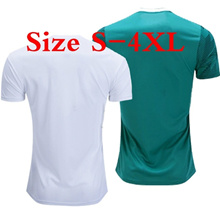 2018TTop Thai Quality  Football Sleeve Jersey Germany T-shirt  Only Tops