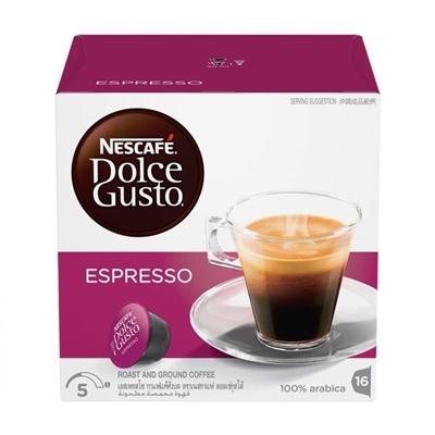 Espresso (16S)
