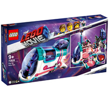 LEGO 70828 Lego Movie: Pop-Up Party Bus