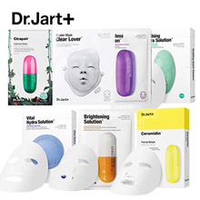 ☆Lowest Price☆ Derma Skin Care Mask sheets 5ea / Rubber Mask 1ea [+Free Sample]