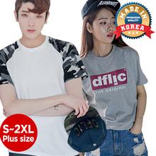 [DFLIC]Limited FlatPrice Unisex Short Sleeve T-shirt [SIZE S-2XL] {DHT_PACK}