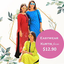 DEEPAVALI SPECIAL  Everyday Kurtis Collection  Free Shipping
