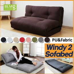 [RESTOCK] Windy II Sofa★sofabed★Furniture★chair★Singapore★Home★Cheap★Fast