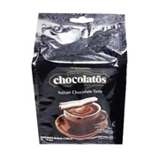 CHOCOLATOS Chocolate Drink All Variants per 2 pouch 4 pcs