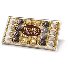 [Valentine Specials] Godiva Masterpiece Sharing Pack 45 pieces / Gift of three kinds of Godiva flavored chocolate / Valentine#39s Day, White Day gift / limited edition sale