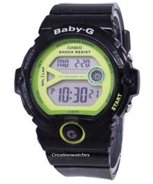 [CreationWatches] Casio Baby-G For Running Series Shock Resistant BG-6903-1B BG6903-1B Womens Watch
