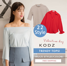 KODZ - Trendy Sale! Selected Items/Women/Girl/Ladies Multi Color/Style - Free Shipping