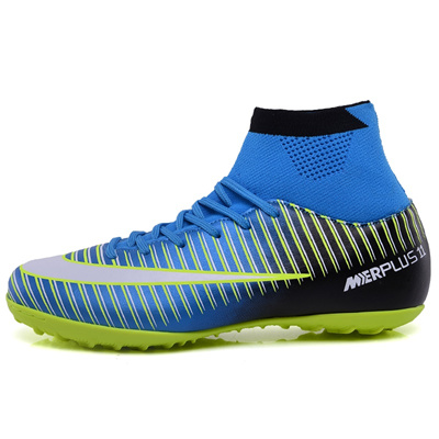 f2396f9b4a6c outlet Indoor futsal soccer boots sneakers men Cheap soccer cleats superfly  original sock football s