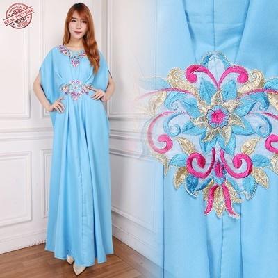 Elegant blue 3
