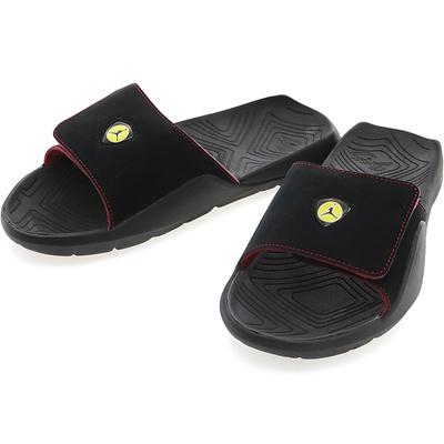 c397d1dbb04b Qoo10 -  AA2517-003  NIKE JORDAN HYDRO 7   Men s Bags   Shoes